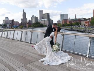 *NEW* Nicole & Tyler's Wedding Photos Added!