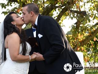 *NEW* Stephany & Arten's Wedding Photos Added!