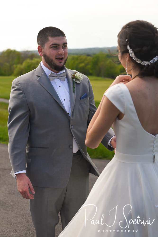 Rhode Island Wedding Photographer Paul J. Spetrini's 2019-2020 wedding portfolio