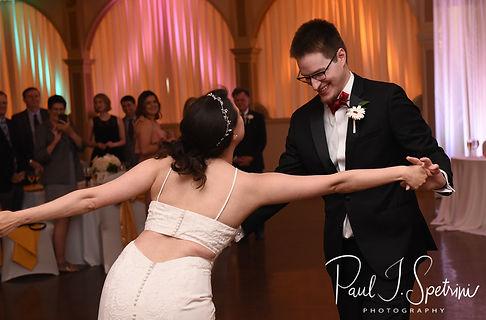 Rhodes on the Pawtuxet Wedding Photography, Wedding Reception Photos