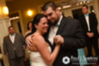 The Bay Pointe Club Wedding Photography from Kelly & Brian's 2016 wedding.