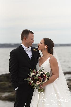 Newport Wedding Photography, Bride and Groom Formal Photos
