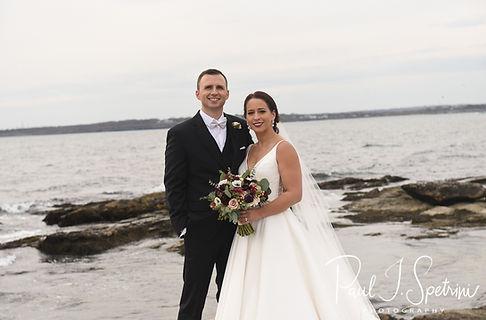 Wyndham Newport Hotel wedding photos