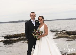 *NEW* Bethany & Thomas' Wedding Photos Added!