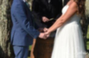 Terrydiddle Farm wedding photos
