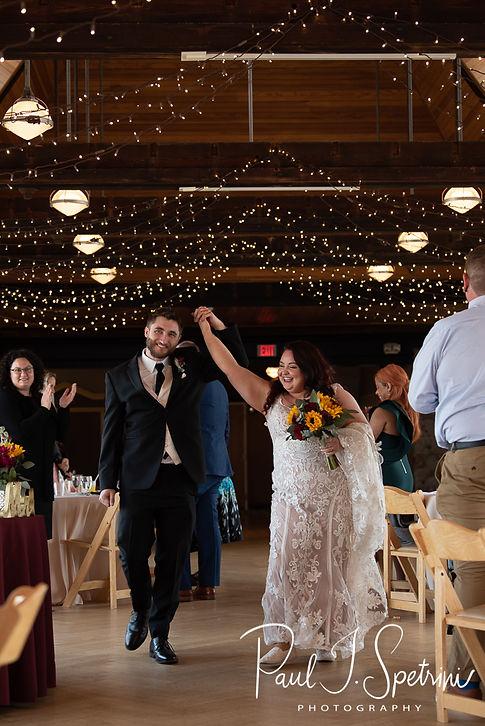 The Towers Narragansett wedding photos
