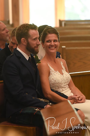 St. Lucy's Catholic Parish Wedding Photography, Wedding Ceremony Photos