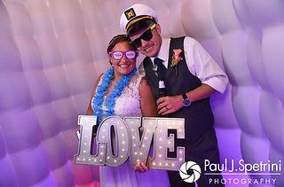 Crystal Lake Golf Club Wedding Photography from Scott & Toni's 2017 wedding.