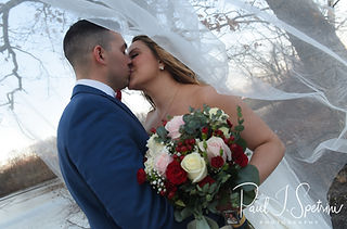 Pawtucket Country Club Wedding Photography from Austin & Arielle's 2019 wedding.