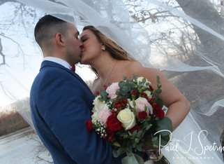 *NEW* Austin & Arielle's Wedding Photos Added!