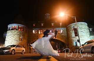 A teaser image for Rob & Allie's wedding blog.