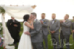 Granite Links Golf Club Wedding Photography, Wedding Ceremony Photos