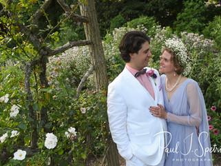 *NEW* Cara & Josh's Wedding Photos Added!
