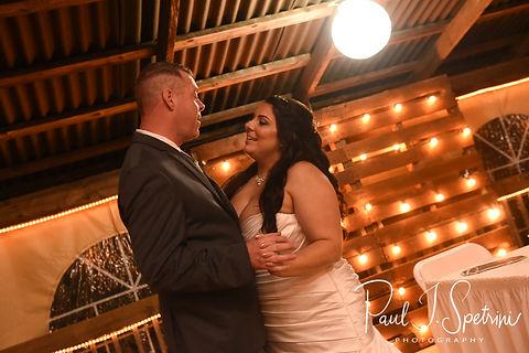 Wright's Mill Farm Wedding Photography, Wedding Reception Photos