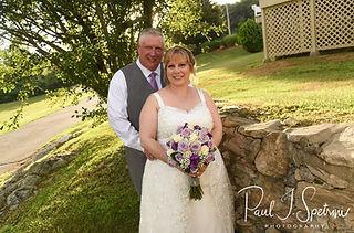 Twelve Acres Wedding Photography from Robin & Rick's 2018 wedding.