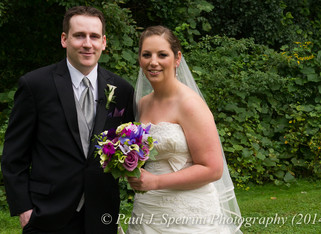 Perfectly Imperfect: The wedding of Mr. and Mrs. Jason DeLosa
