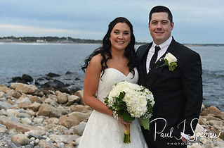 A teaser image for Nicole and Dan's wedding blog.