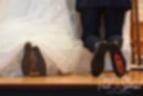 St Brendan Parish wedding photos