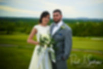 Granite Links Golf Club Wedding Photography, Bride and Groom Formal Photos