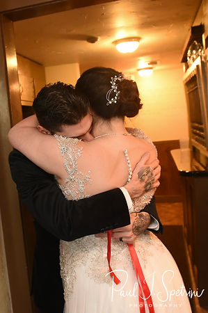 Captain Daniel Packer Inne Wedding Photography, Wedding Ceremony Photos