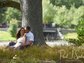 *NEW* Angel & Josh's Engagement Photos Added!