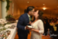 Cranston Portuguese Social Club Wedding