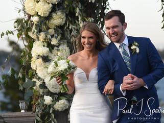 *NEW* David & Whitney's Wedding Photos Added!