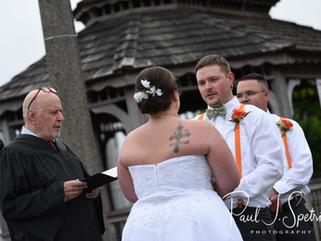 *NEW* Samantha & Kyle's Wedding Photos Added!