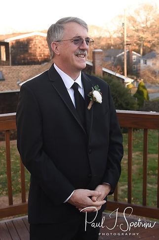 Captain Daniel Packer Inne Wedding Photography