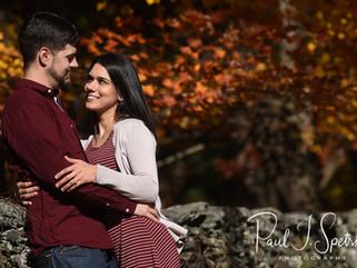 *NEW* Josh & Jill's Engagement Photos Added!