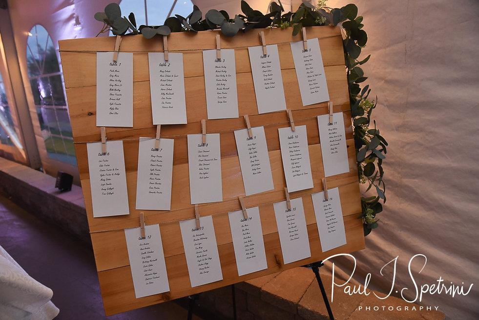Granite Links Golf Club Wedding Photography, Wedding Detail Photos
