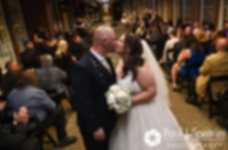 Hope Artiste Village Wedding Photography from Meridith & Matthew's 2017 wedding.