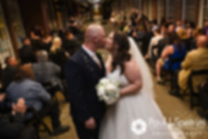 A teaser image for Meridith and Matthew's wedding blog.