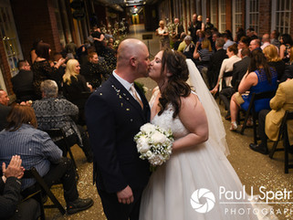 *NEW* Meridith & Matthew's Wedding Photos Added!
