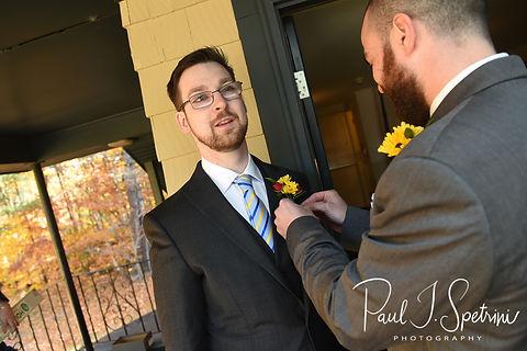 Stonehurst Manor Wedding Photography, Bridal Prep Photos