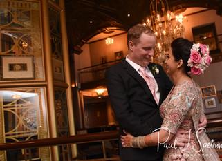*NEW* Andrew & Hina's Wedding Photos Added!
