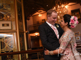 *NEW* Andrew & Hina's Wedding Photos Added!