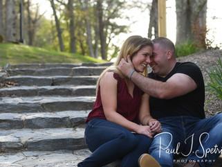 *NEW* Jen & Jon's Engagement Photos Added!
