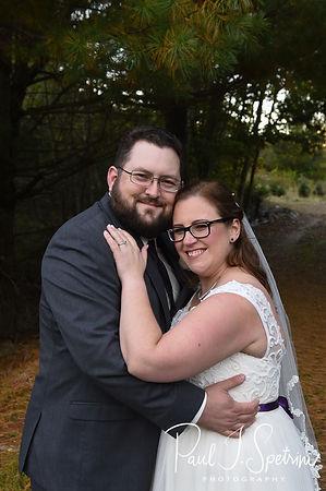 Arrowhead Acres Wedding Photography, Bride and Groom Formal Photos