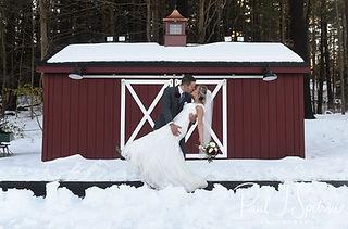 The Public House Historic Inn Wedding Photography from Nicole & Kurt's 2018 wedding.