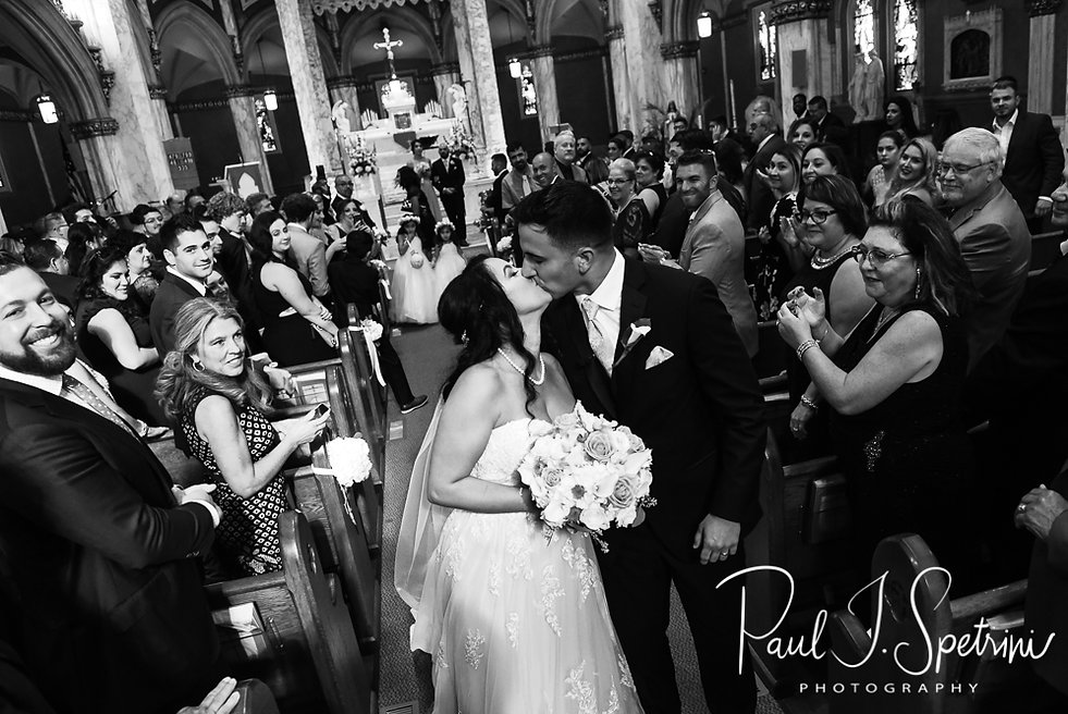 St Mary's Parish Bristol Wedding Photography, Wedding Ceremony Photos