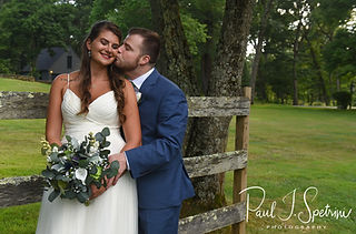 Terrydiddle Farm Wedding Photography from Kayla & Chris' 2019 wedding.