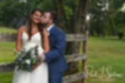 Terrydiddle Farm bride and groom formal