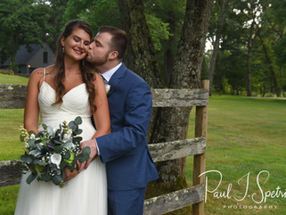*NEW* Kayla & Chris' Wedding Photos Added!