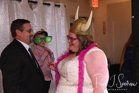Independence Harbor Wedding Photography, Wedding Reception Photos