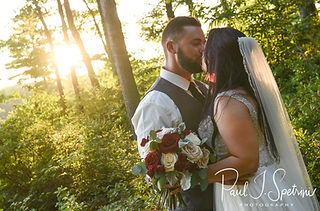 Crystal Lake Golf Club Wedding Photography from Lizzy & Gabe's 2018 wedding.