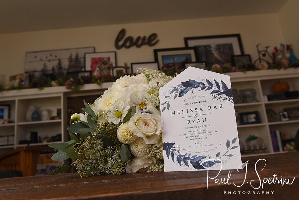 Rhode Island Wedding Photography, Bridal Prep Photos