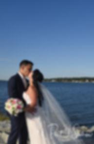 Colt State Park Bride and Groom Formal W