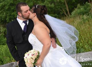 *NEW* Jeffrey & Clarissa's Wedding Photos Added!