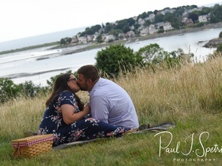 *NEW* Katie & Steve's Engagement Photos Added!